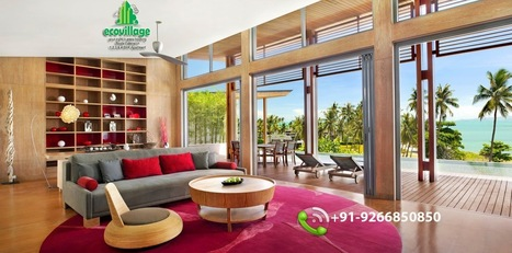 Supertech Eco Village 4 is a Perfect Residency in Noida Extension | Residential Property In India | Scoop.it