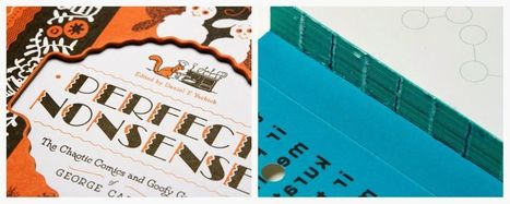 Beautifully designed physical books create incomparable reading experiences - Quartz   Reading and literacy   Scoop.it