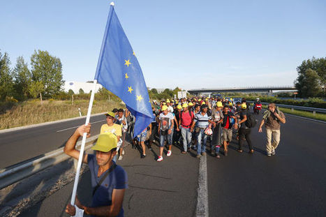 Europe: le début de la fin du rêve européen? | L'Europe en questions | Scoop.it