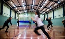 Physical education and school sport are vital to improving student happiness | Physical Activity and Health Promotion | Scoop.it