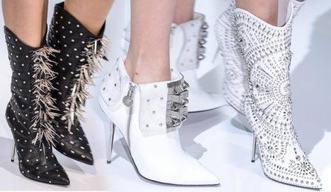 Milan Fashion Week Shoes Fall 2013 | Best of SHOE BLOGGERS | Scoop.it