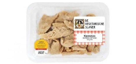 La boucherie végétarienne : la viande de demain ? - Développement durable | Comportement durable | Scoop.it