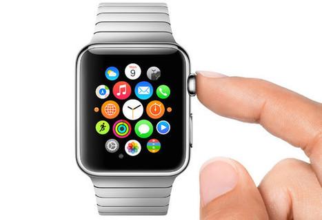 1 MILLION d'Apple Watch réservées dès le premier jour ! | Hightech, domotique, robotique et objets connectés sur le Net | Scoop.it