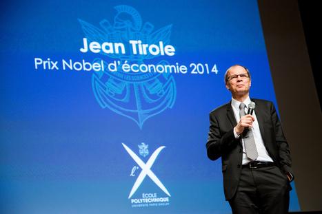 Jean Tirole: 'I hope Europe and the UK can prevent Brexit' - Euractiv.com | Jean Tirole Prix Nobel d'économie 2014 | Scoop.it