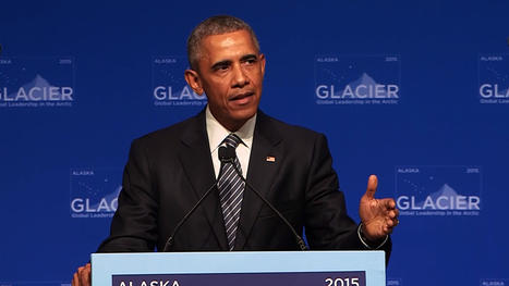 Obama Urges Action on Climate Change - NBC News | Peer2Politics | Scoop.it