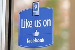 How Facebook uses your data - The Times of India | Mobile & Technology | Scoop.it
