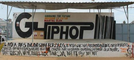 G Hip Hop banlieue Dakar - Rapporteuz du Hip Hop | La zik | Scoop.it