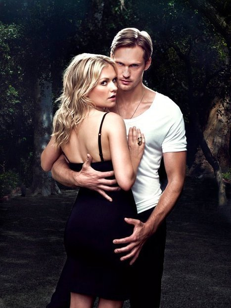 True Blood Season 4 Promo! | The Discriminating Fangirl | Film reviews | Scoop.it