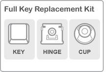 Laptop Keys Replacement | $4.95 | Keyboard Keys | Techy Stuff | Scoop.it