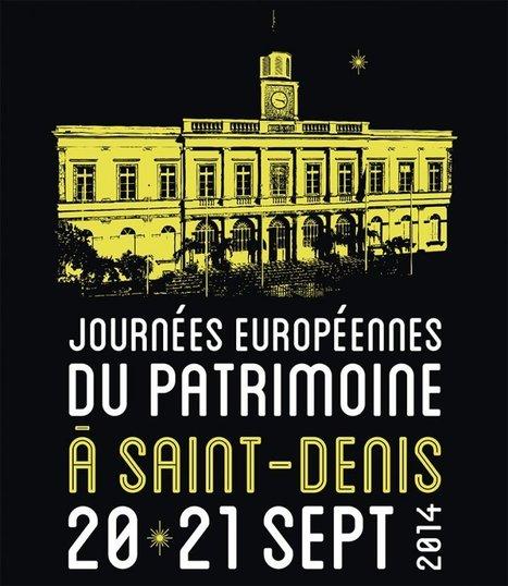 Les Journées Européennes à Saint Denis - Le Beau Pays, nord de la Réunion | Le tourisme culturel | Scoop.it