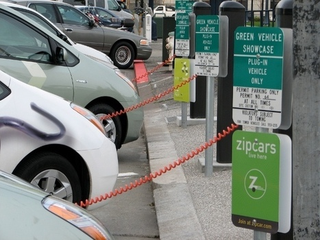 Electric Vehicle Charging Stations Coming to a Place Near You - Boomer Warrior | All about batteries | Scoop.it
