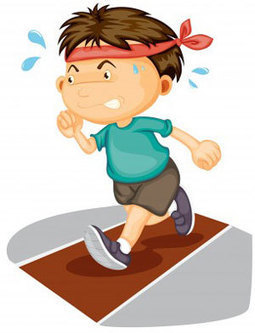Children Require No Less Than 7 Minutes Of Vigorous Daily Physical Activity | Comeback Momma Fitness | Scoop.it