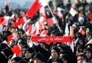 AFP: Bahrain nominee urges kingdom against 'repression'   Human Rights and the Will to be free   Scoop.it