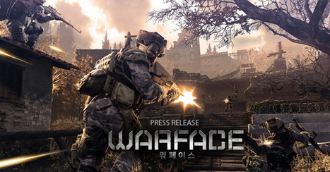 Warface Beta Keys Giveaway!!! | chuj | Scoop.it