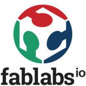 La mappa dei fablab nel mondo con fablabs.io - Fabzine.it   Digital fabrication   Scoop.it