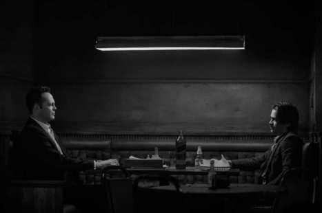 The Modern Noir Has Atrophied (and It's Not All True Detective's Fault) | Living Story | Scoop.it