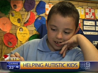 Helping Autistic kids | Digital technologies for Special Needs Students | Scoop.it
