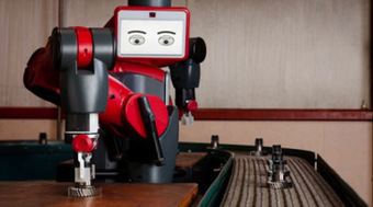 Meet Baxter – the $22,000 Robot | Social Mercor | Scoop.it