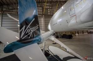 Virgin Galactic preparing for busy LauncherOne future | NASASpaceFlight.com | New Space | Scoop.it