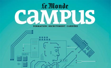 Le Monde s'allie à digiSchool pour le lancement d'une chaîne éducative | Formations - Education - Tendances | Scoop.it