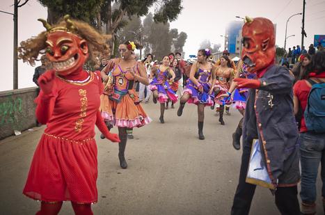 Ministério da Cultura - Países Ibero-americanos promovem e apoiam a diversidade cultural - Notícias Destaques | BINÓCULO CULTURAL | Monitor de informação para empreendedorismo cultural e criativo| | Scoop.it