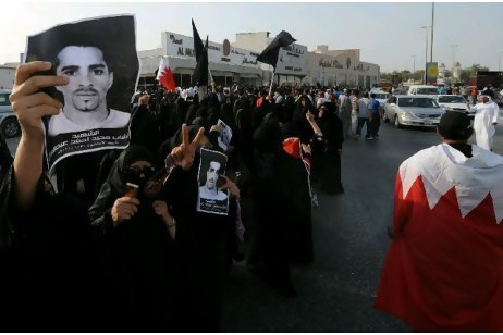 As inquiry into violent unrest begins, families of Bahrain's dead want only the truth - The National | Human Rights and the Will to be free | Scoop.it