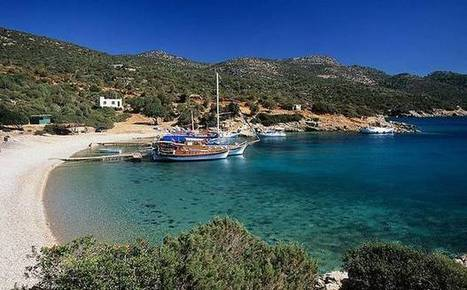Turkey summer holidays guide: 2014 - Telegraph.co.uk | Icmeler, Marmaris, Mugla,Turkey | Scoop.it