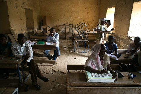 Mali Holds Elections After Year of Turmoil | Development studies and int'l cooperation | Scoop.it
