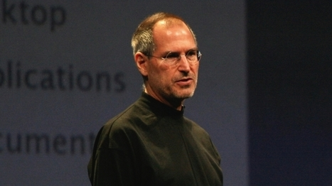 5 Things I Learned About Successful Startups From Steve Jobs | Competitive Edge | Scoop.it