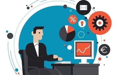 Qué es el Growth Hacking   SOLOMO : Estrategias de Marketing de Redes Sociales, Ventas  Locales y Móviles   Scoop.it