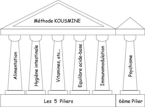 Association Kousmine Française - | Cancer mensonges & propagande | Scoop.it