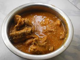 Chicken Lababdar / Easy Simple Chicken Curry Recipe ~ Easyfud   Simple Recipes   Scoop.it