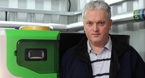 Success of Wood Energy Solutions boiler manufacturer is down to export sales | Doing business in Ireland | Scoop.it