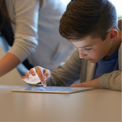 Apple Education - Inspiration for Teachers | Education and Tech Tools | Scoop.it