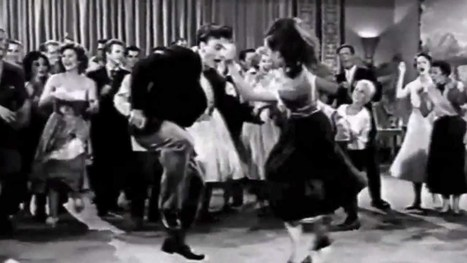 Jitterbug Dancing - YouTube | fitness, health,news&music | Scoop.it