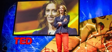 11 Must-Watch TED Talks That Will Make You Insanely Productive   All About Coaching   Scoop.it