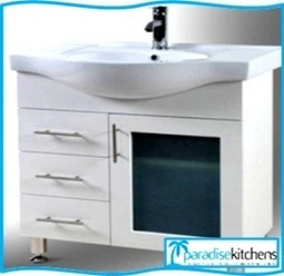 How to Choose the Right Bathroom Vanity? | Kitchen Designs and Kitchen Renovations Blog by Paradise Kitchens | DECOLAV News | Scoop.it