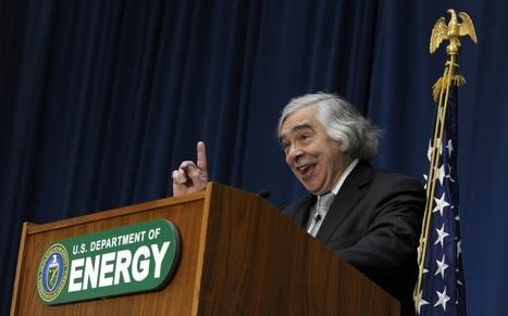 Energy Department announces $4 billion renewable energy loan program | Shale gas, fracking, gaz de schiste, fracturation hydraulique. Yes, no ? | Scoop.it