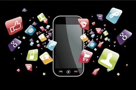 Seven Essential Mobile Apps for Marketers | Mobile Apps, Web Design & IoT | Scoop.it