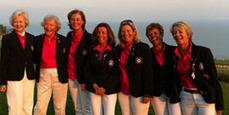 Des femmes et du golf | Nouvelles du golf | Scoop.it