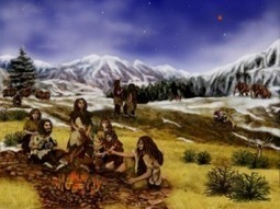Neanderthals were nifty at controlling fire | Human Evolution | Scoop.it