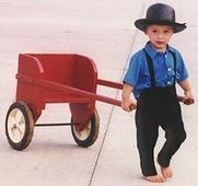 The Life of an Amish Child (part 1) | Amish | Scoop.it