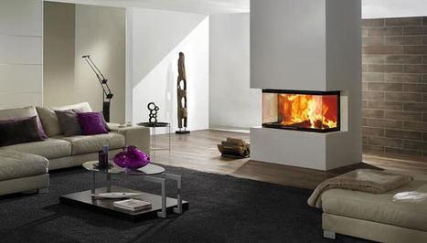 Θέρμανση στην Ανακαίνιση Σπιτιού με Ενεργειακό Τζάκι | Customer Works | Scoop.it