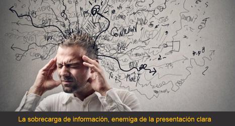 Cómo evitar la sobrecarga informativa   Educacion, ecologia y TIC   Scoop.it