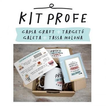 Kit PROFE (Cat)   RECURSOS   Scoop.it