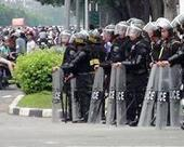 One dead, 100 hurt in anti-China riot in Vietnam | Sustain Our Earth | Scoop.it