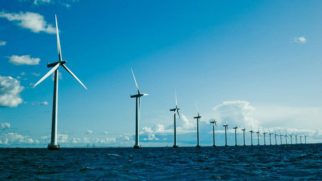 Obama administration's offshore wind plan would power 23 million homes   The Sustainability Journal - by Vikram R Chari   Scoop.it