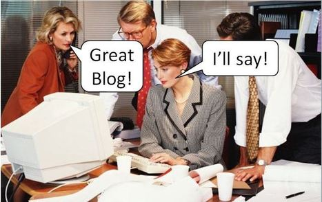 The 3-Step Guide to Better Blogging | stratégies digitales | Scoop.it