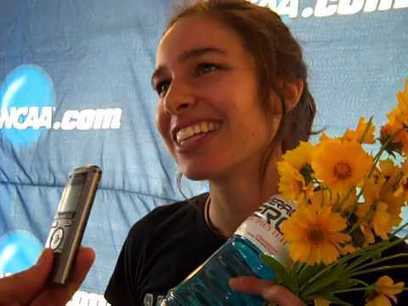 Abbey D'Agostino Signs With Total Sports Management - LetsRun.com | Sports Facility Management 4051882 | Scoop.it