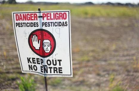 Le Parlement s'oppose à des règles plus strictes pour l'agriculture bio | 694028 | Scoop.it